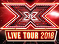 The X Factor Live - 2018 UK Tour