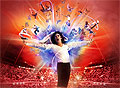 Michael Jackson: The Immortal World Tour