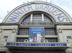 Blackpool opera house concerts gigs - Winter garden theatre box office hours ...